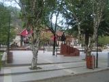 Плоштад Св. Димитриј  с.Зрновци