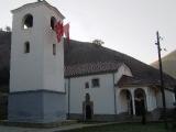 Црква св.Димитриј с.Зрновци