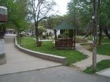 Парк с.Зрновци